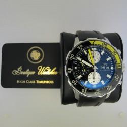 IWC Aquatimer Chronograph IW376702