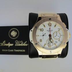Hublot Big Bang Portocervo Rose Gold 301.PE.230.RW - cadran alb