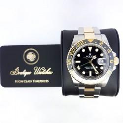 Rolex GMT-Master II 116713LN - cadran negru