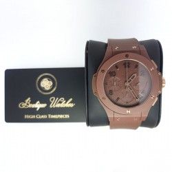 Hublot Big Bang 301.CC.3190.RC - cadran maro