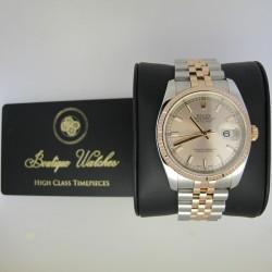 Rolex Datejust 116231 - cadran roz