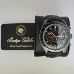 Omega Speedmaster Professional Moonwatch 311.92.44.51.01.003 - cadran negru