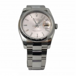 Rolex Datejust 116200 - cadran roz