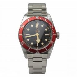 Tudor Heritage Black Bay 79230R - red bezel
