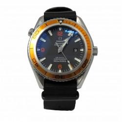 Omega Seamaster Planet Ocean 2908.50.82 - cadran negru