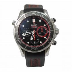 Omega Seamaster Diver 212.32.44.50.01.001 - cadran negru