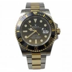 Rolex Submariner Date 116613LN - cadran negru