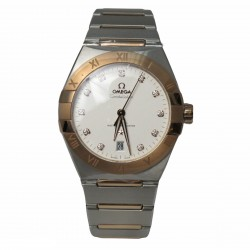 Omega Constellation Co-Axial Master Chronometer 131.20.39.20.52.001