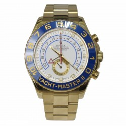 Rolex Yacht-Master II 116688 - cadran alb