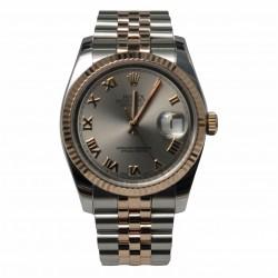 Rolex Datejust 126231 - cadran gri