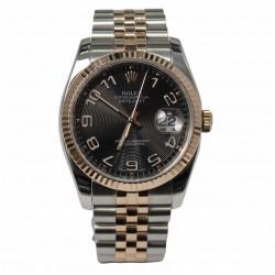 Rolex Datejust 126231 - cadran negru