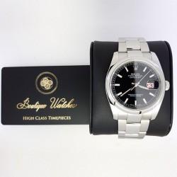 Rolex Datejust 116200 - cadran negru