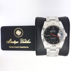 Rolex Datejust Turn-O-Graph 116264 - cadran negru